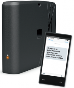 Orange met fin à Femtocell, son service 3G à domicile