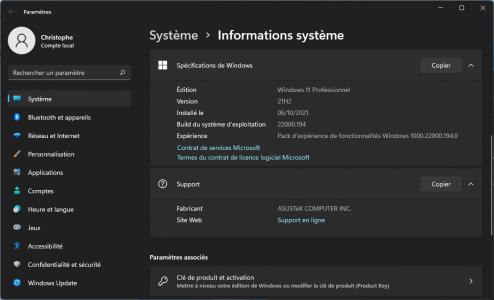 Allez vous adopter rapidement Windows 11 ?