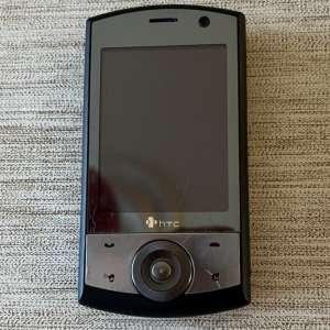 Quel est le plus vieux smartphone que vous possédez encore ?