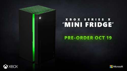 Microsoft se lance dans les réfrigérateurs !