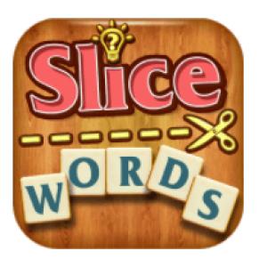 Slice Words Quiz VOYAGE [ Solution complète ]