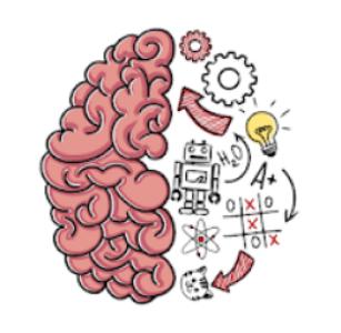 Brain Test Niveau 345 [ Solution complète ]