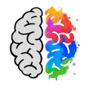 Brain Blow Niveau 350 [ Solution complète ]