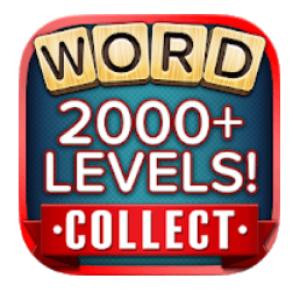 Word Collect Niveau 1 à 100 [ Solution complète ]