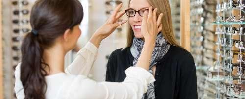 Opticien-lunetier : chiffres-clés