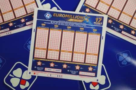 EuroMillions : Pourquoi un gagnant a dû attendre 50 jours pour toucher son lot !