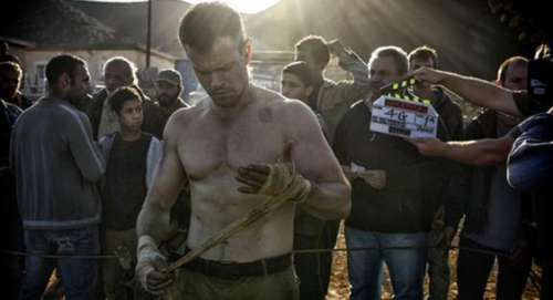 « Jason Bourne 5 » : histoire et interprètes du film de France 2 ce soir (dimanche 5 septembre 2021)