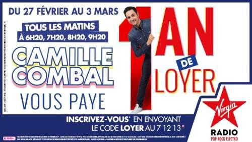 Manu Payet à la place de Camille Combal sur Virgin Radio, il garde toute l'équipe !
