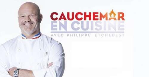 « Cauchemar en cuisine » du 15 septembre 2021 : ce soir direction Notre-Dame-de-Vaulx