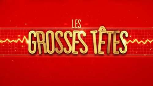 « Les Grosses Têtes » du 13 février 2021 : les invités de Laurent Ruquier  fêtent l'amour ce soir sur France 2