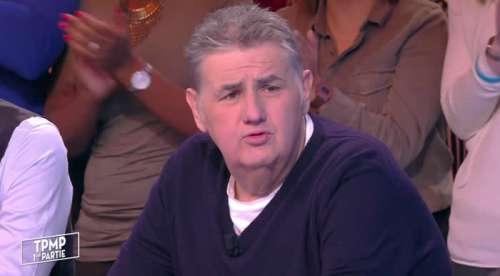 Pierre Ménès : au coeur d'une vive polémique, il sera l'invité de TPMP ce soir