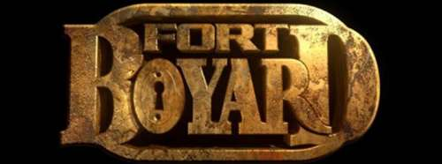 Fort Boyard de retour le 23 juin