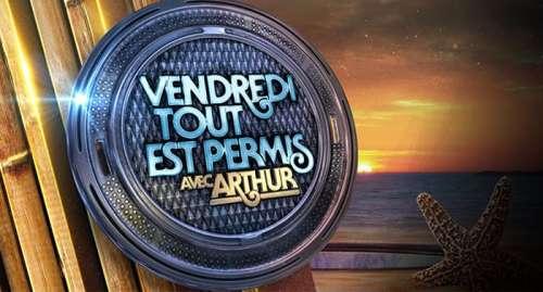 « Vendredi tout est permis » du 30 juillet 2021 : les invités d'Arthur pour la spéciale «Love » de VTEP