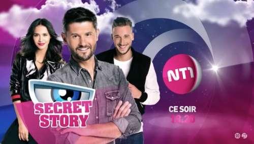 Audience Secret Story 11 : la quotidienne en hausse, record pour le Debrief ce 6 décembre