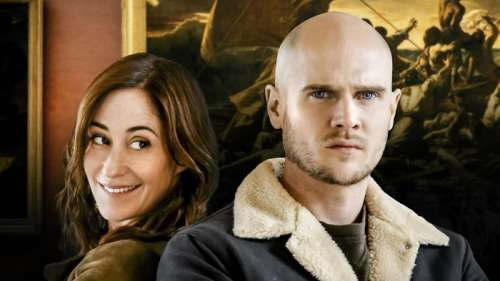 Audiences TV prime 10 juillet 2020 : « L'art du crime » leader (France 2), lourde chute pour « Reef Break » (M6)