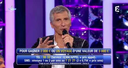 N'oubliez pas les paroles : Stéphanie éliminée après 10 victoires et 50.000 euros de gains (replay 26 janvier)