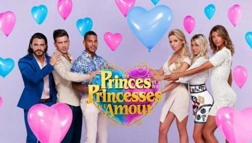 REPLAY Les Princes et les Princesses de l'Amour : revoir l'épisode 5 du 8 décembre 2017