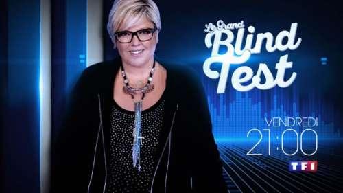 """Ce soir à la télé  """"Le Grand Blind Test"""" en prime : animateurs contre comédiens"""