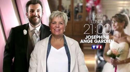 « Joséphine Ange Gardien » du 23 novembre : ce soir le crossover avec « Camping Paradis » (rediffusion)