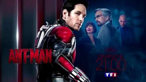 Audiences TV prime 11 avril 2021 : « Ant-Man » leader (TF1) devant « Voyez comme on danse » (France 2)