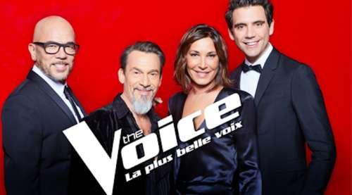 Audiences télé du 5 mai 2018 : la 1/2 finale de The Voice en tête (TF1) devant le cross-over Mongeville/Magellan (France 3)