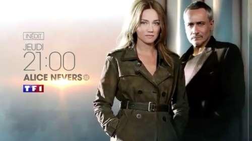 Ce soir Fabienne Carat est l'invitée de la série « Alice Nevers » sur TF1 (vidéo premières minutes)