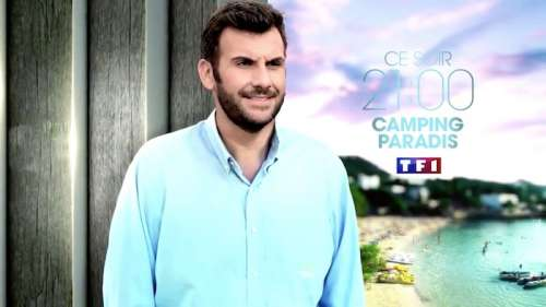 Audiences TV prime lundi 10 août 2020 : « Camping Paradis » leader (TF1) devant « Motive » (France 2)