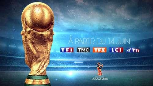 Coupe du Monde 2018 : programme TV et résultats en direct du 24 juin