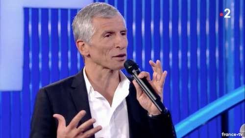 « N'oubliez pas les paroles » du 13 juin : éliminée, Gaëlle repart avec 20.000 euros