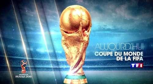 Coupe du Monde 2018 : programme TV et résultats en direct du 25 juin