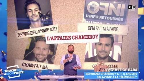 Bertrand Chameroy confirme : il quitte déjà Cyril Hanouna