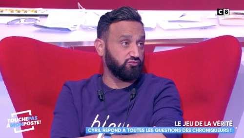 TPMP, Cyril Hanouna : «je me suis posé la question d'arrêter» (VIDEO)