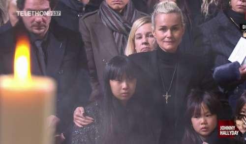 Mort de Johnny Hallyday : le vibrant hommage de sa fille Jade 2 ans après