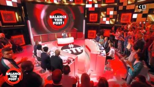 « Balance ton post » du 17 septembre 2020 : sommaire et invités ce soir sur C8