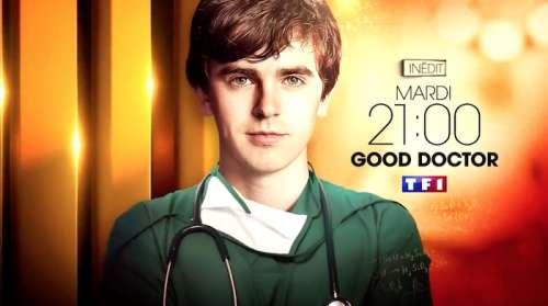 Audiences prime 6 novembre : Good Doctor reprend le leadership (TF1), records pour «La France a un incroyable talent» (M6)