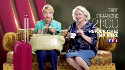 « Retour chez ma mère » avec Josiane Balasko  et Alexandra Lamy : ce soir sur TF1 (rediffusion)