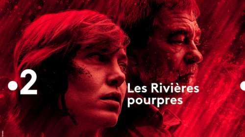 « Les rivières pourpres » du 13 janvier 2020 : ce soir l'épisode «Furta sacra» sur France 2 (vidéo)