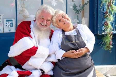 Joséphine ange gardien fête Noël le 18 décembre sur TF1 avec Roland Magdane et Sandrine Quétier
