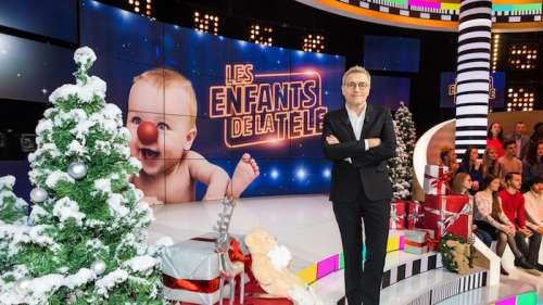 « Les enfants de la télé » du 23 octobre 2021 : ce soir sur France 2 «50 ans de direct qui dérapent»