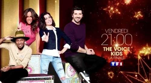 Ce soir à la télé : la finale de The Voice Kids 5 avec Kendji Girac (VIDEO)