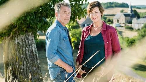 Meurtres dans le Morvan , ce soir sur France 3 avec Virginie Hocq (vidéo)