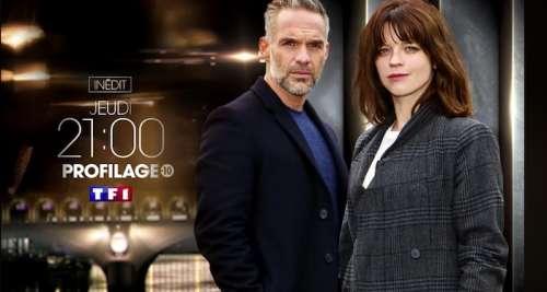 Audiences prime 31 janvier : «Profilage» large leader (TF1) devant «Un Homme à la hauteur» (M6)