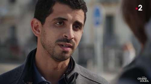 Un si grand soleil en avance : Bilal ouvre son coeur à Simon (résumé + vidéo épisode 96 du 7 janvier)
