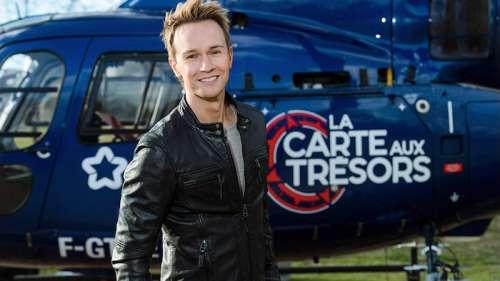 « La Carte aux trésors » du mercredi 22 juillet : ce soir sur France 3, direction le LOT (vidéo)