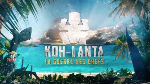 Koh-Lanta la guerre des chefs : Maxime et Nicolas éliminés (résumé épisode 12 + replay 31 mai)