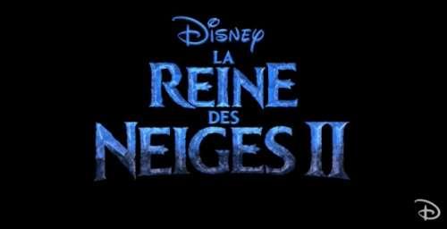 « La Reine des Neiges 2 » : le plus gros succès de l'animation bientôt dispo en Blu-ray, DVD, Blu-ray 3D et VOD