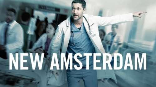 Audiences TV prime 29 janvier 2020 : « New Amsterdam » leader (TF1), carton pour  « Un air de famille »  (Arte)