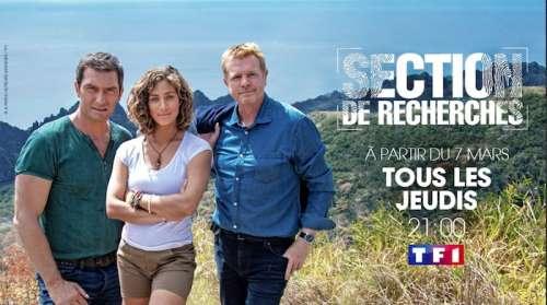 Plus belle la vie : une actrice phare rejoint «Section de recherches» sur TF1