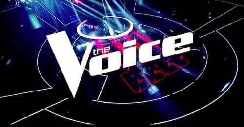 The Voice : départ de Karine Ferri