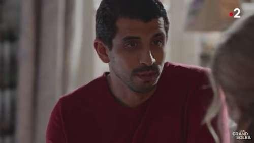 Un si grand soleil : Damien trompe Bilal, Antonin fait une découverte, ce qui vous attend vendredi 13 mars (épisode n°405 en avance)